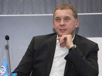 Игорь маляров, акционер гк «рольф», советник по стратегическому развитию («автостат»)