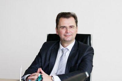 Игорь овсянников, гендиректор компании geely в россии (motorpage.ru)
