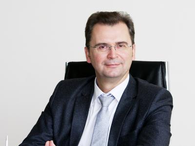Игорь овсянников, генеральный директор «джили-моторс» в россии («автостат»)