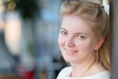 Ирина монахова, финансовый директор, член правления гк «авилон» («известия»)