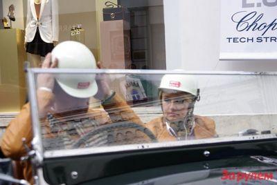 Ив ле форсонне, управляющий директор opel в россии (motorpage.ru)