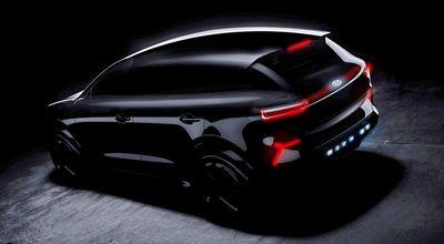 Jaguar построит электрокроссовер к 2018 году