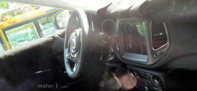 Jeep выпустит преемника кроссовера compass - «автоновости»