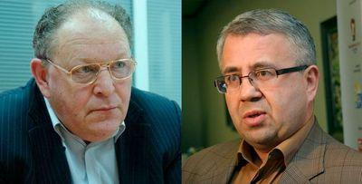 Эксперты об украинском авторынке (лигабизнесинформ)