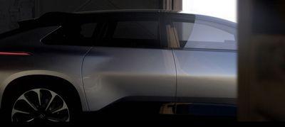 Электромобили faraday future оснастят аккумуляторами lg chem