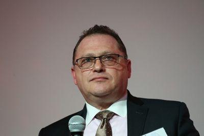 Эрик фериц, бизнес-консультант, генеральный директор mercedes-benz of natick, сша («автостат»)