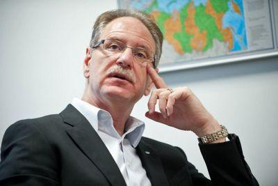 Йохан де найсен, президент cadillac, исполнительный вице-президент gm («ведомости»)