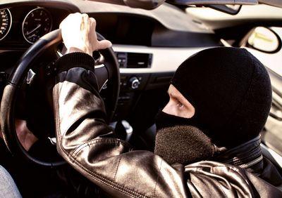 Как найти угнанный автомобиль