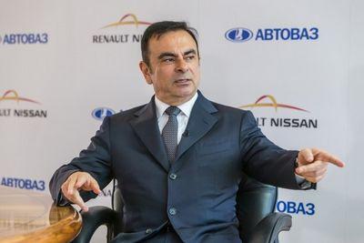 Карлос гон, глава альянса renault-nissan (autonews.ru)