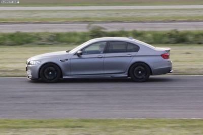 Kelleners sport создала свой самый быстрый спорткар на базе bmw m5