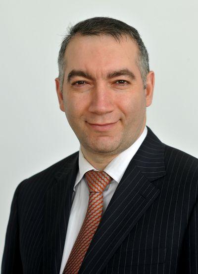 Кирилл эпштейн, директор дивизиона «автокомпоненты» «группы газ», управляющий директор пао «газ» («автостат»)