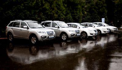 Китайским автомобилям не избежать серьезного подорожания («автостат»)