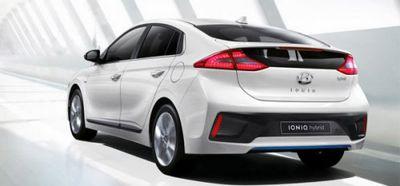Компания hyundai показала свою самую экологичную модель - «автоновости»