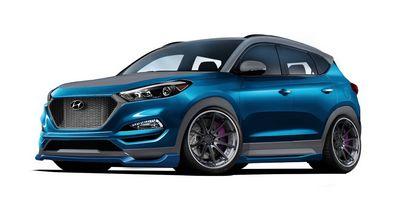 Компания hyundai представила новый седан