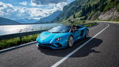 Компания lamborghini планирует повторить удачный опыт выпуска ограниченной серии спорткаров