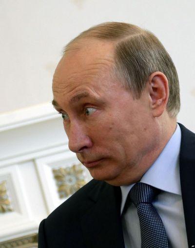 Лимузин путина обойдётся российской казне в 175 миллионов долларов