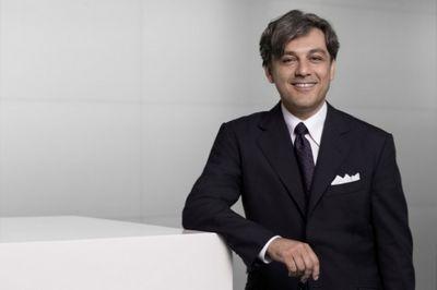 Лука де мео, глава отдела маркетинга audi (autonews.ru)
