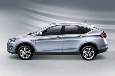 Luxgen приостановила производство автомобилей в россии