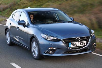 Mazda назвала рублевые цены на модернизированную «шестерку»