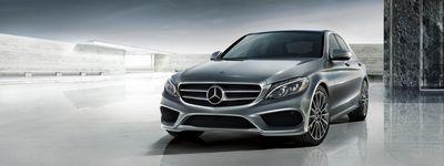 Mercedes-benz a-class испытывают холодом