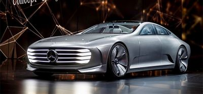 Mercedes-benz осенью представит конкурента tesla model s - «автоновости»