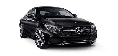 Mercedes-benz представила 585-сильный кроссовер gle 63 coupe