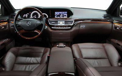 Mercedes-benz s350 станет дизельным