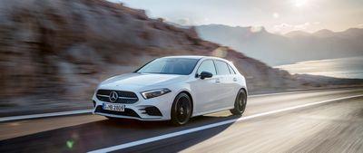 Mercedes представил новый v-class — восьмиместный s-класс!