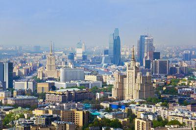 Метель в москве не привела к росту мелких аварий - «автоновости»