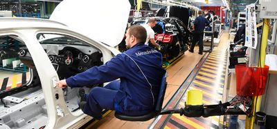 Минпромторг одобрил строительство завода daimler в подмосковье - «автоновости»
