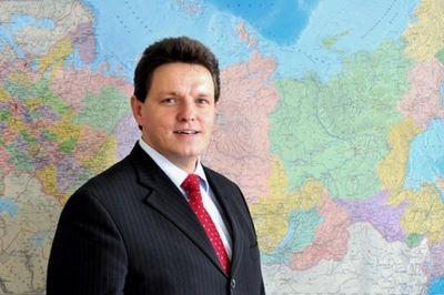 Мирослав кроупа, директор skoda, ответственный за рынок россии и снг («5 колесо»)