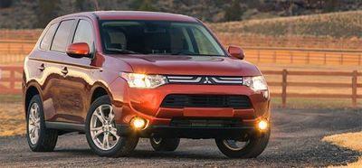 Mitsubishi призналась в фальсификации показателей расходов топлива - «автоновости»