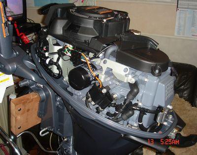 Мощность мотора нового chevrolet tahoe раскрыл полицейский концепт