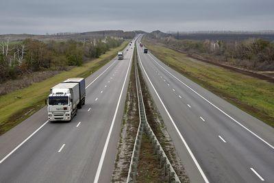 На гомельских дорогах появились полосы только для общественного транспорта. работает ли это?