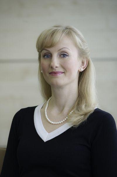 Наталья жильцова, генеральный директор ооо «независимость-финсервис» («автостат»)