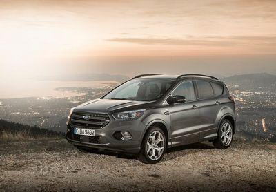 Новую ford kuga будут собирать в татарстане