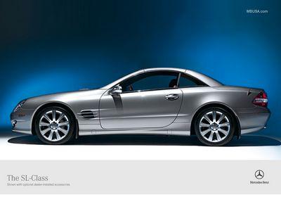 Новый mercedes-benz e-class сфотографировали «оголённым»