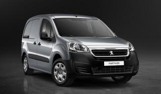 Peugeot обновила семейство partner