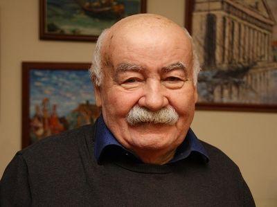 Пётр прусов, создатель автомобиля ваз-2121 «нива», главный конструктор волжского автозавода (1998 - 2003 гг.) («автостат»)