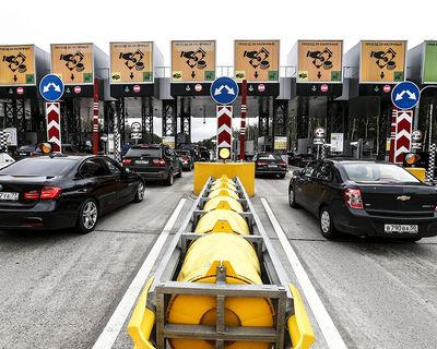 """Платные парковки и приоритет общественному транспорту. принята программа """"добрая дорога"""""""