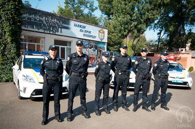 Полиция назвала опасными половину автодорог госзначения