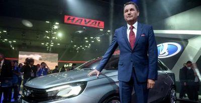 Президент компании lada взял под контроль развитие дилерской сети - «автоновости»