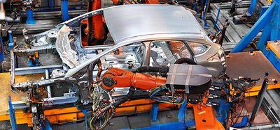 Производство на заводе ford в ленобласти остановлено до 20 июня - «автоновости»