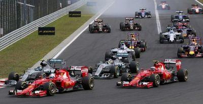 Разница между машинами в чемпионате f1 должна быть сокращена - «автоновости»