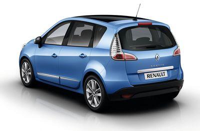 Renault представила новый хэтчбек а-класса kwid