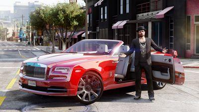 Rolls-royce назвал цену wraith и опроверг выпуск кроссовера