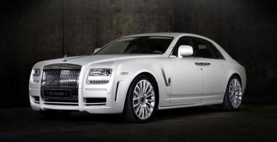 Rolls-royce увеличил продажи в россии в условиях кризиса - «автоновости»