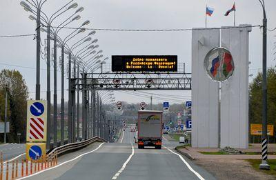 Российское за границу не продать («газета.ru»)