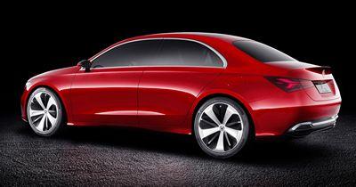 Ровно год mercedes-benz будет заманивать клиентов эксклюзивной версией седана cla