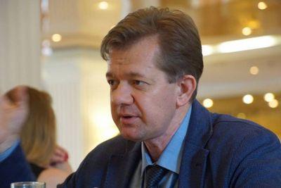 Сергей целиков, директор агентства «автостат» (радио «комсомольская правда»)